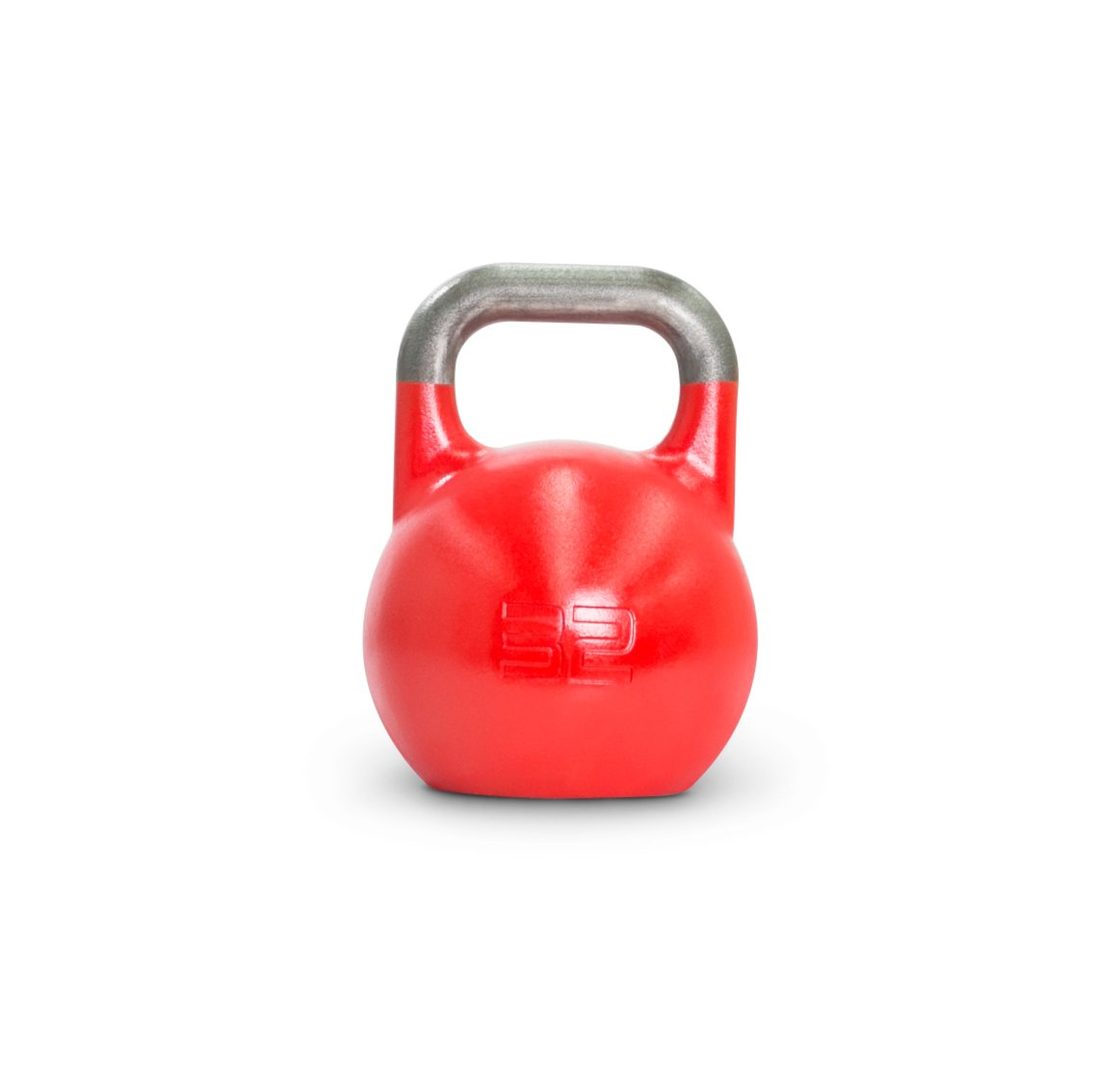 Kettlebell 24kg Professional Competition Grade: Kettlebell PRO Grade 32kg Competition Style