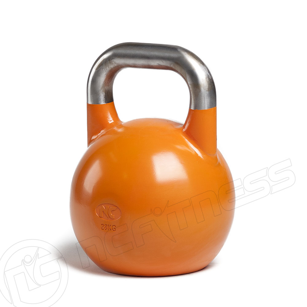 Kettlebell PRO Grade 28kg Competition style
