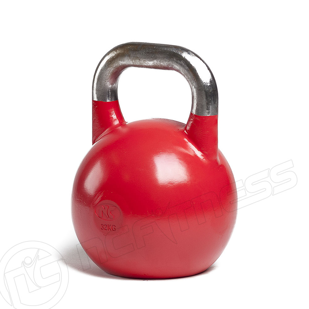 Kettlebell PRO Grade 32kg Competition style