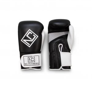 Boxing-Gloves---Black_White