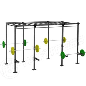X-SERIES FS14A-M MUSCLE UP FREE STANDING RIG