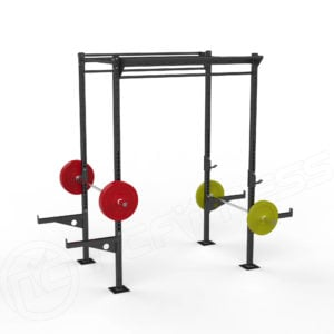 X-SERIES FS4x6-M MUSCLE UP RIG