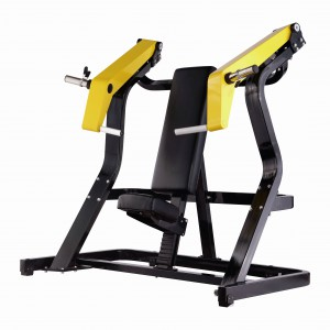 P-Series Incline Chest Press Machine