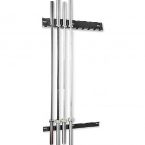 10 Barbell Vertical Rack