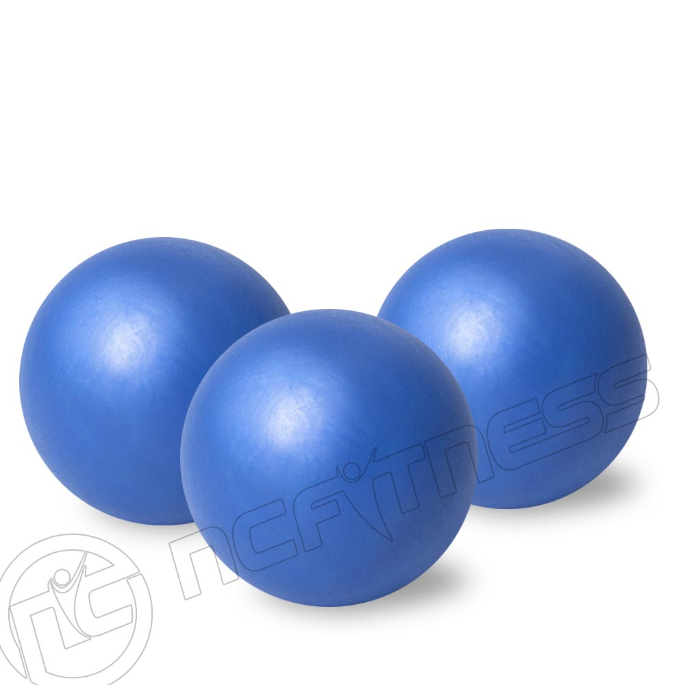 Massage Ball - Mini Lacrosse 3 Pack