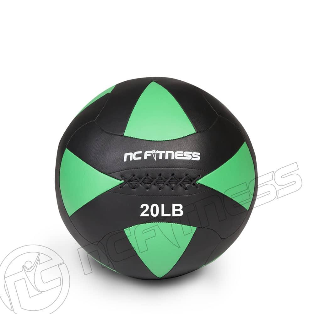 Wall Ball Pro 9kg 20lb