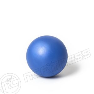 Massage Ball - Mini Lacrosse (BLUE)