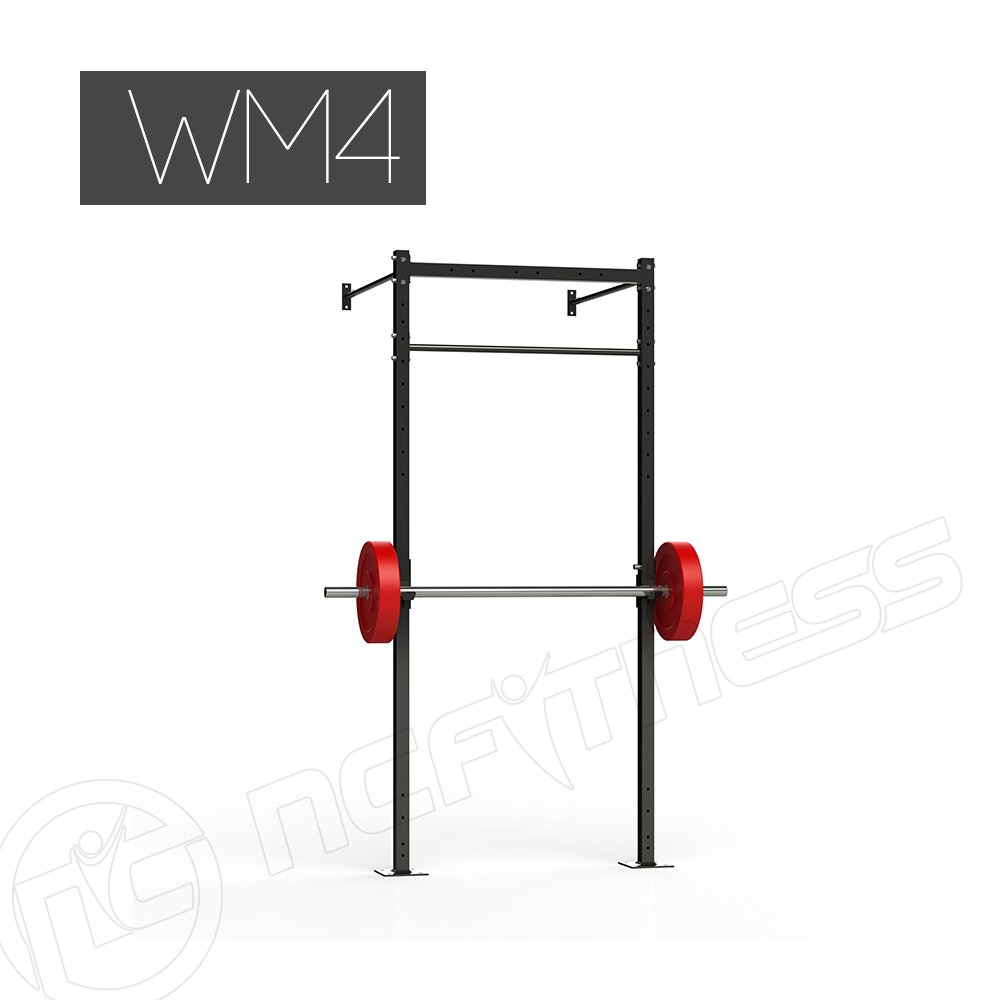 X-SERIES WM4 WALL MOUNT RIG