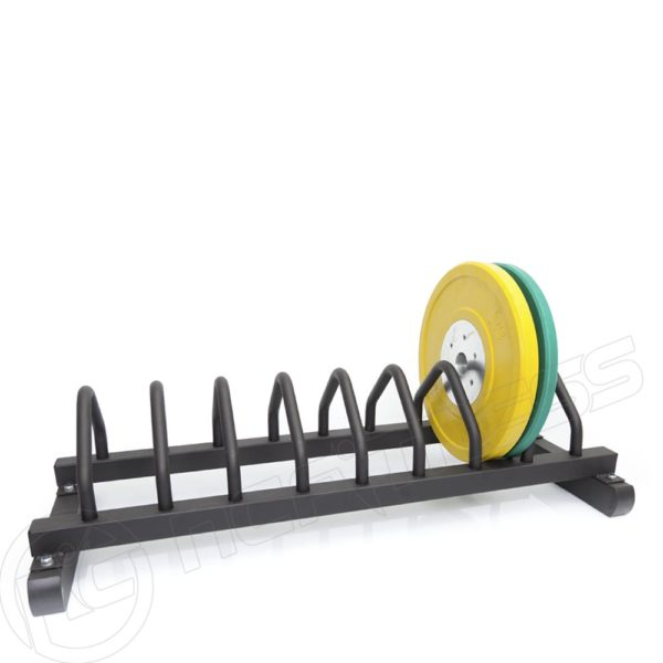 Bumper Plate Rack