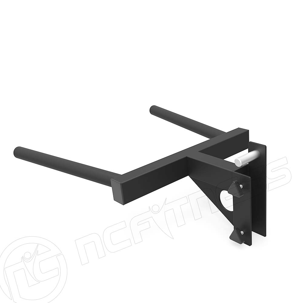 Dip Bar attachment - For X Series Racks