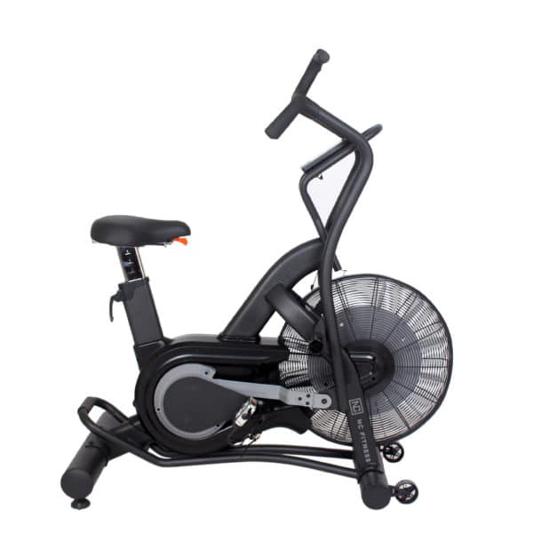 NC FITNESS AIRBIKE_GREY SIDE