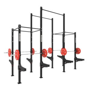 X-Series WM14-CR Wall Mount RACK With Centre Rise (FREE STANDING RIG)-Camera 2.1202