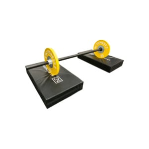 barbell pads